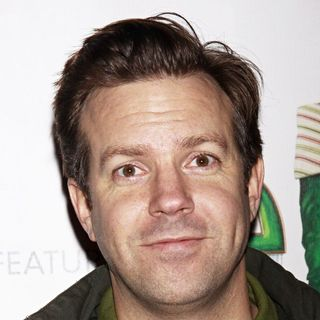 Jason Sudeikis in Opening Night of The Broadway Musical Production of 'Elf' - Arrivals