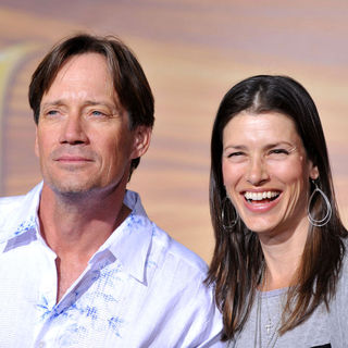 Kevin Sorbo in Disney's 'Tangled' Los Angeles Premiere - Arrivals - wenn3098808