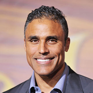 Rick Fox in Disney's 'Tangled' Los Angeles Premiere - Arrivals - wenn3098824