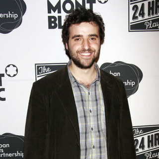 David Krumholtz in The After Party for The 10th Annual Production of 'The 24 Hour Plays' - Arrivals
