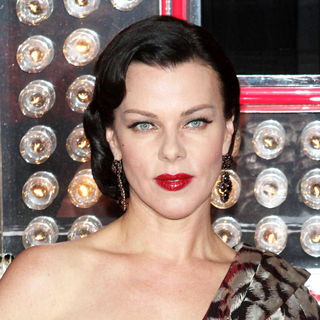 "Debi Mazar in Los Angeles Premiere of ""Burlesque"""