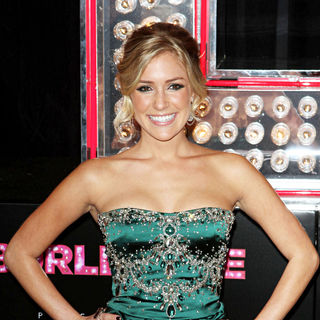 "Kristin Cavallari in Los Angeles Premiere of ""Burlesque"""