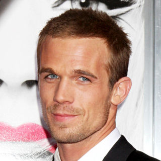 "Cam Gigandet in Los Angeles Premiere of ""Burlesque"""