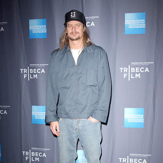 Kid Rock in The Wild and Wonderful Whites of West Virginia Party - Arrivals