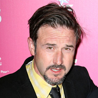 David Arquette in US Weekly's Hot Hollywood Event