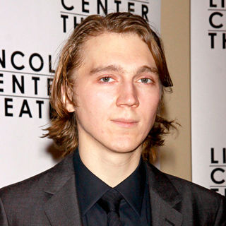 Paul Dano in Opening Night After Party for The Lincoln Center Theater Broadway Production