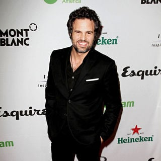 Mark Ruffalo in The Oxfam Party