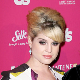 Kelly Osbourne - US Weekly's Hot Hollywood Event