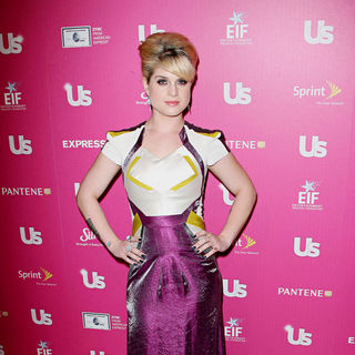 Kelly Osbourne in US Weekly's Hot Hollywood Event