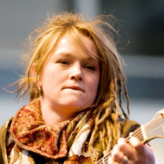 Crystal Bowersox Performing at The Magnificent Mile Lights Festival Presented by Radio Disney