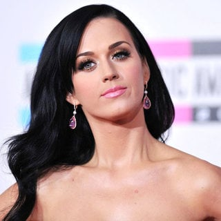 Katy Perry in 2010 American Music Awards - Arrivals