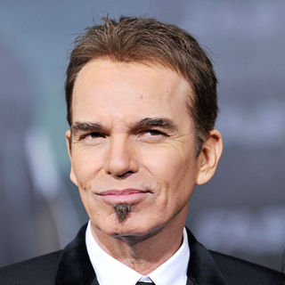 Billy Bob Thornton in Los Angeles Premiere of 'Faster'