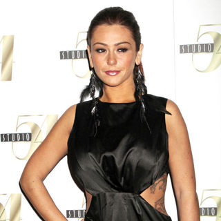 JWoww in JWoww Hosts 'Hottest Night'