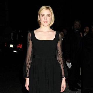 Greta Gerwig in IFP's 20th Annual Gotham Independent Film Awards - Outside Arrivals