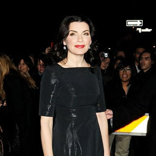Julianna Margulies in IFP's 20th Annual Gotham Independent Film Awards - Outside Arrivals