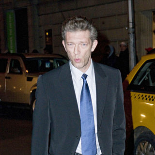 Vincent Cassel in IFP's 20th Annual Gotham Independent Film Awards - Outside Arrivals