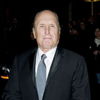 Robert Duvall in IFP's 20th Annual Gotham Independent Film Awards - Outside Arrivals
