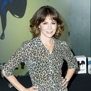 Jennifer Grey in Disney Launches 'Epic Mickey'