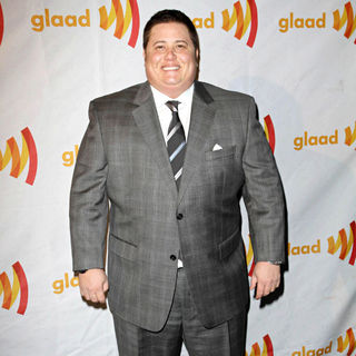 Chaz Bono in GLAAD Celebrates 25 Years of LGBT Images in The Media