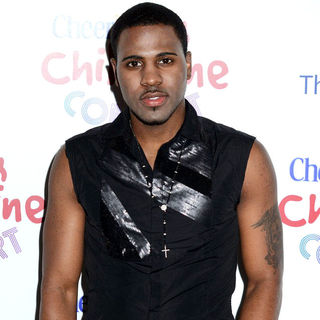 Jason Derulo in The Cheerios's Childline Concert 2010 - Arrivals