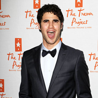 Darren Criss in Trevor Live Benefiting The Trevor Project