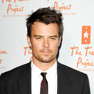 Josh Duhamel in Trevor Live Benefiting The Trevor Project