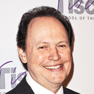 Billy Crystal in The Face of Tisch Gala Benefiting The Tisch School of The Arts 2010 - Arrivals