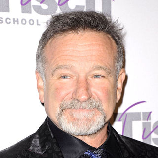 Robin Williams in The Face of Tisch Gala Benefiting The Tisch School of The Arts 2010 - Arrivals
