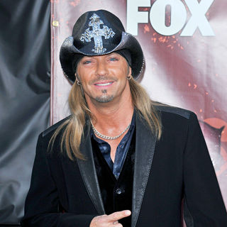 Bret Michaels - The 2010 American Country Awards - Arrivals