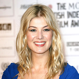 Rosamund Pike in The British Independent Film Awards 2010 - Arrivals