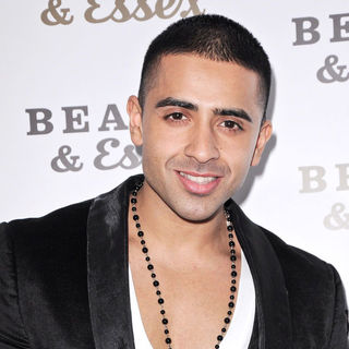 Jay Sean in Beauty & Essex Grand Opening - Arrivals