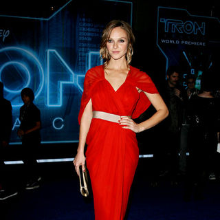 "Los Angeles Premiere of ""Tron Legacy"" - wenn3138900"
