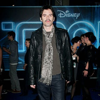 "Los Angeles Premiere of ""Tron Legacy"" - wenn3138906"