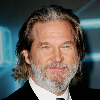 "Jeff Bridges in Los Angeles Premiere of ""Tron Legacy"""