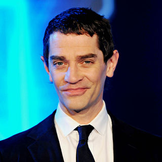 "James Frain in Los Angeles Premiere of ""Tron Legacy"""