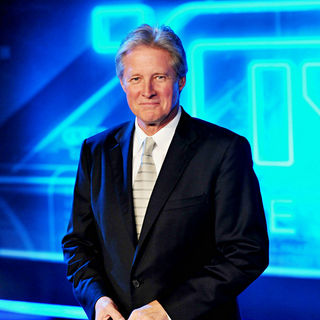 "Bruce Boxleitner in Los Angeles Premiere of ""Tron Legacy"""