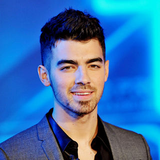 "Joe Jonas, Jonas Brothers in Los Angeles Premiere of ""Tron Legacy"""