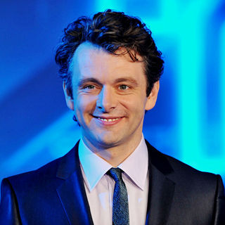 "Michael Sheen in Los Angeles Premiere of ""Tron Legacy"""
