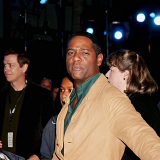 "Blair Underwood in Los Angeles Premiere of ""Tron Legacy"" - wenn3140308"