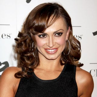 Karina Smirnoff in Karina Smirnoff Celebrates Her New Engagement and Hosts The Ultimate Girls Night Out