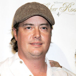 Jeremy London in All In For CP Celebrity Charity Poker Tournament to Benefit The 'One Step Closer Foundation'