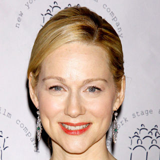 Laura Linney in The 2010 New York Stage and Film Gala Honors