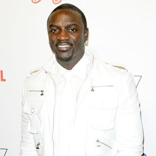 Akon in Jingle Bell Ball  at The O2 Arena - Day 2