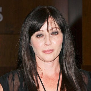 Shannen Doherty in Shannen Doherty Signs Copies of Her New Book 'Badass'