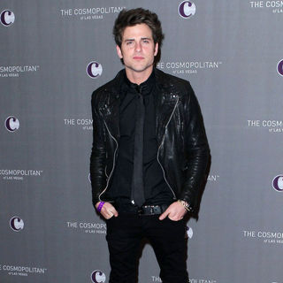Kings of Leon - The Cosmopolitan Grand Opening and New Year's Eve Celebration