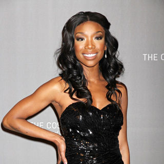Brandy - The Cosmopolitan Grand Opening and New Year's Eve Celebration
