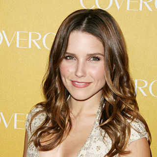 Sophia Bush in COVERGIRL Celebrate Their 50th Anniversary
