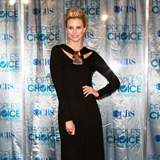 Niki Taylor in 2011 People's Choice Awards - Arrivals - wenn3156520