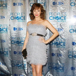 Autumn Reeser in 2011 People's Choice Awards - Arrivals