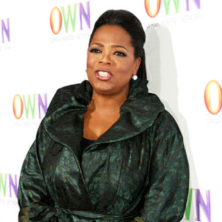 The Oprah Winfrey Network Winter 2011 TCA Party - Arrivals